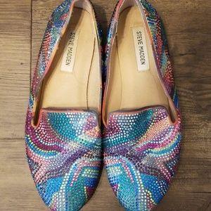 Gemstone Loafers